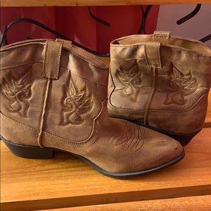 Arizona booties